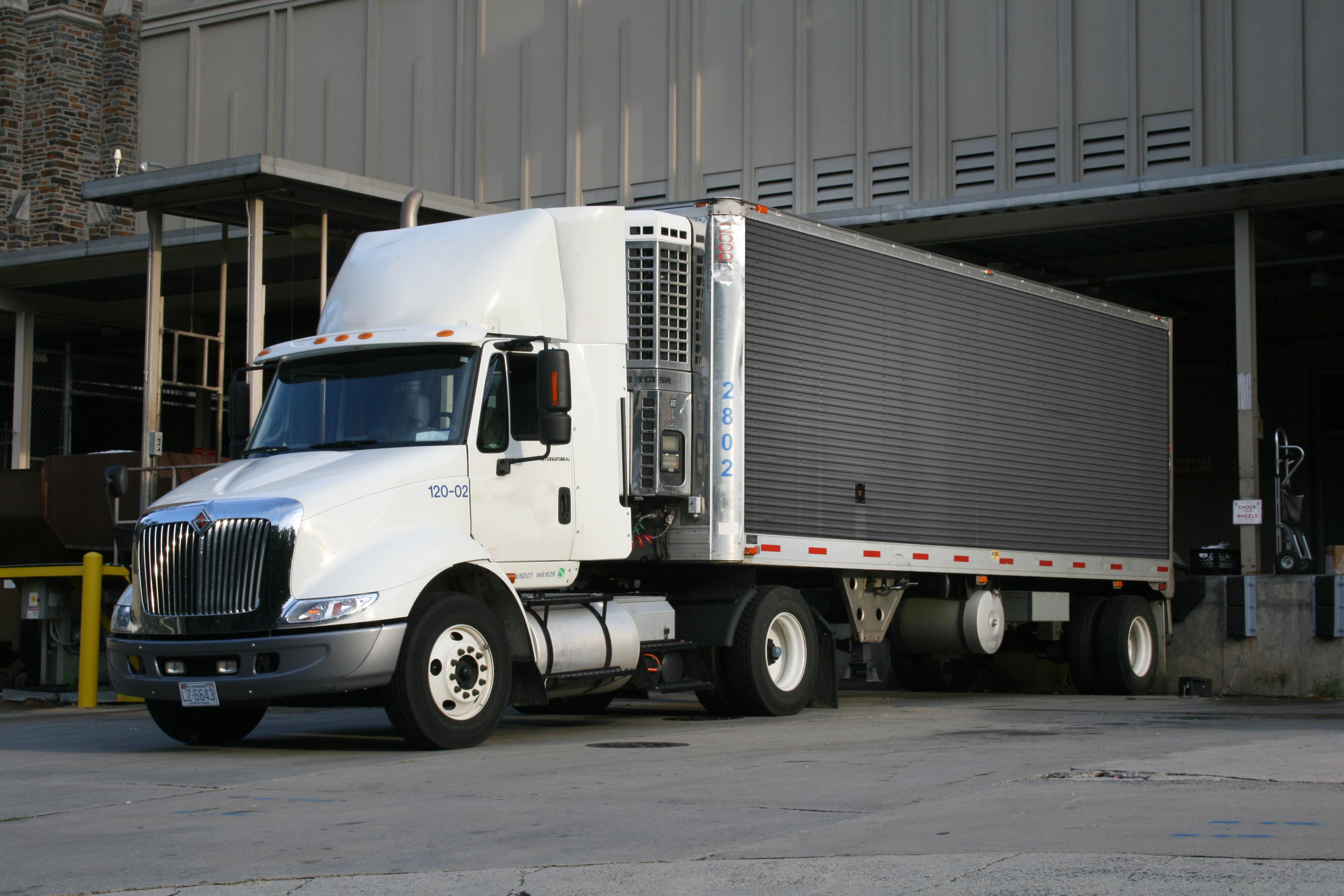 FB Truck
